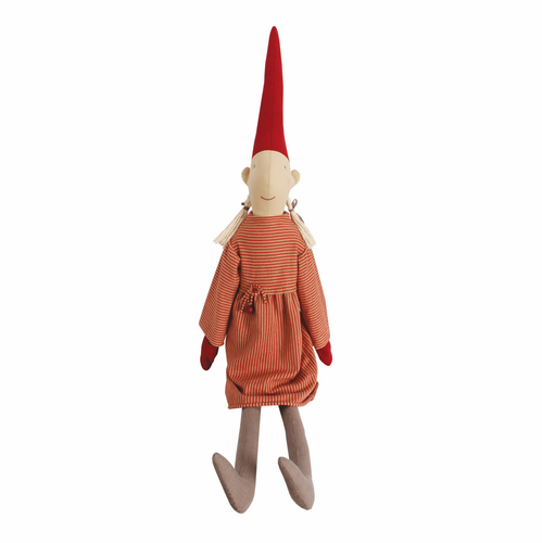 Very Large Danish Christmas Pixy, Vera - <i>Out of Stock</i>