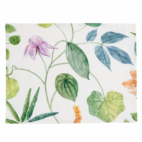 Viola Placemats, Set of 4