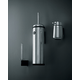 Wall Mounted Soap Dispenser, Stainless Steel - SOLD OUT