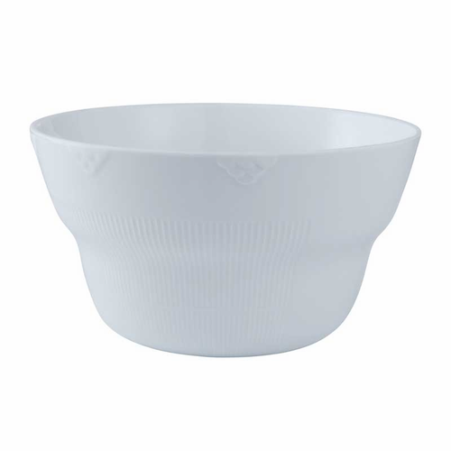 White Elements Bowl, 3.5 qt