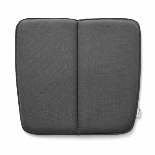 WM String Cushion, Outdoor/Dining, Dark Grey