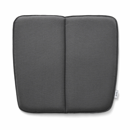 WM String Cushion, Outdoor/Lounge, Dark Grey