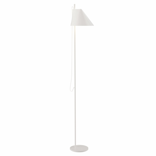 Yuh Floor Lamp, White