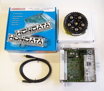 01-05 Civic D17A Hondata K-Pro ECU Package