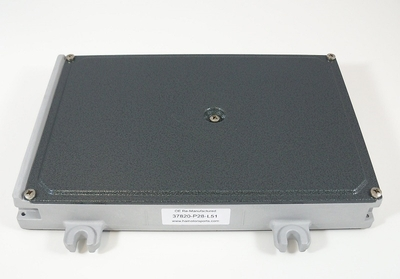 37820-P28-L51 OE-Spec Remanufactured ECU