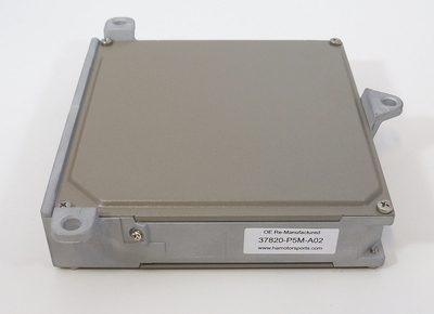 37820-P5M-A02 OE-Spec Remanufactured ECU