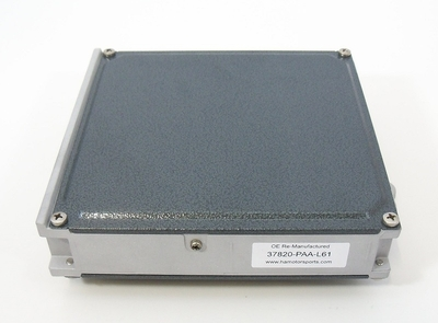 37820-PAA-L61 OE-Spec Remanufactured ECU