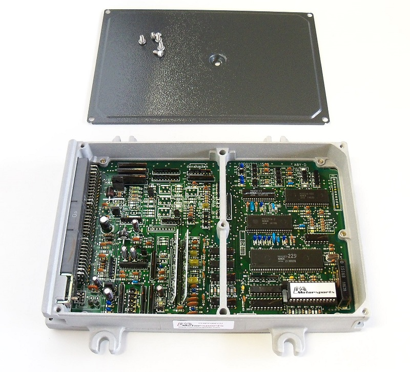 Chipped Obd Non Vtec Ecu With Custom Basemap Package