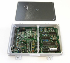Chipped OBD1 Non-VTEC ECU with Custom Basemap Chip Package