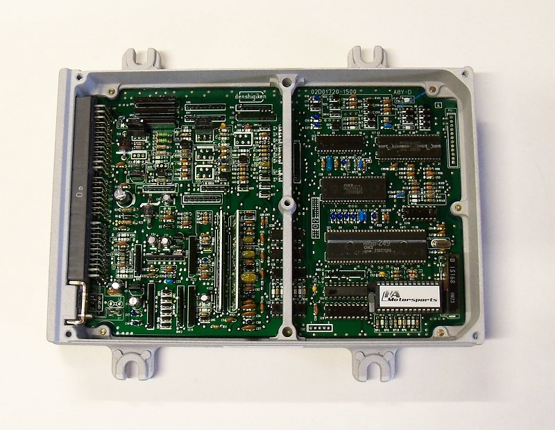 Chipped Obd1 P28 Ecu With Custom Basemap Chip Package: P28 Vtec Wire Diagram At Executivepassage.co