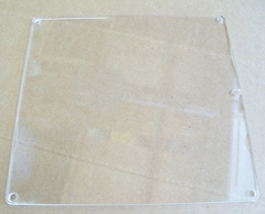 Clear ECU Cover for K Series ECU's