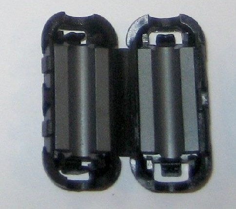 ferrite bead for 4 5mm usb cables