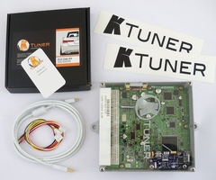 KTuner Revision 1 / 03-05 Accord RAD ECU Package