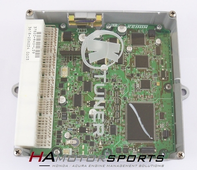 HA Motorsports KTuner Ready 06-07 Accord RAD ECU