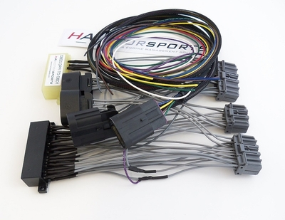 HA Motorsports OBD0 DPFI to OBD1 ECU Jumper Harness