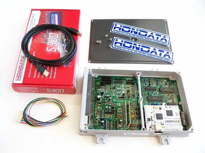 Hondata S300 V3 / P06 ECU Package