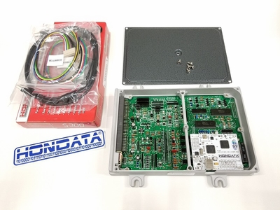 Hondata S300 V3 / OBD1 AUTO ECU Package