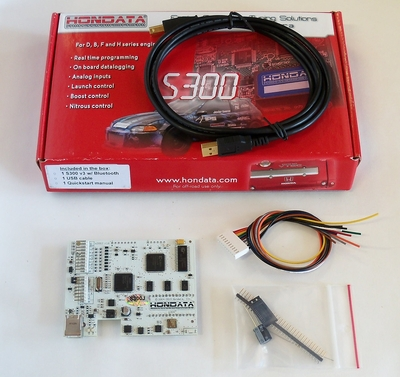 Hondata S300J Version 3