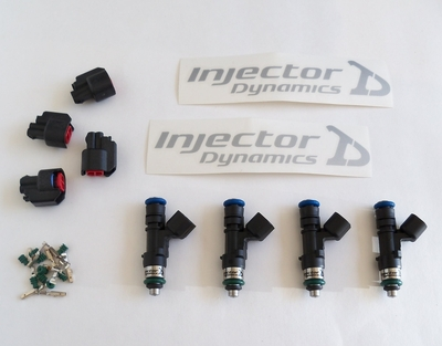 Injector Dynamics ID1000 Fuel Injectors Set 2012-2014 Civic Si