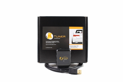 KTuner Flash V1.2 System 2016-2017 Honda Civic 2.0