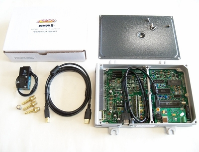 Neptune RTP / Demon V2 / P28 ECU Boost Package