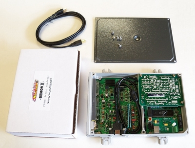 Neptune RTP / Demon V2 / P72 ECU Package
