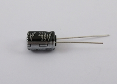 Replacement 220uf 35v Main Capacitor for 'C14' Location