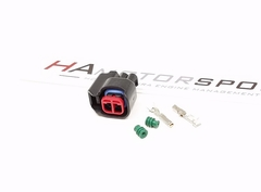 USCAR Injector Connector Kit (for ID725, ID1000, ID1050x, ID1300x, ID1700x injectors) - priced individually