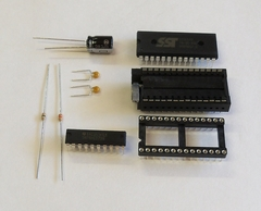 Chipping / Socketing Kit for OBD1 USDM ECU's
