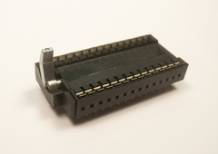 ZIF Socket ( Low Profile 28-pin)