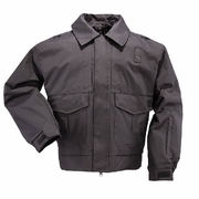 5.11 Tactical 4-in-1 Patrol Jacket 48027