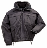 5.11 Tactical 5-in-1 Jacket 48017