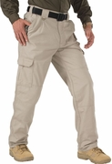 5.11 Tactical Cotton Canvas Pants (The Original) 74251