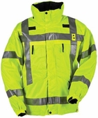 5.11 Tactical High Vis 3-in-1 Reversible Jacket 48033