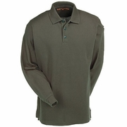 5.11 Tactical Pro Long Sleeve Pro Polo Shirt 42056