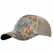 5.11 Tactical Realtree XTRA Mesh FlexFit Cap 89378