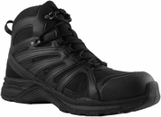 Altama Black Aboottabad Trail Waterproof Mid Boot 353201