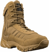 Altama Vengeance SR Coyote Side Zip Boot 305303