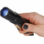 Bashlite Stun Gun Flashlight 1-Million Volt