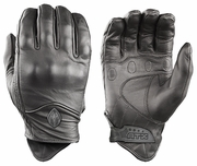 Damascus Leather Knuckle Armor Gloves ATX95