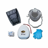 EMI Livesaver CPR Mask Kit Plus