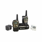 Midland 2-Way Radios 24-Mile Mossy Oak