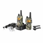 Midland 30-Mile 2-Way Radios Mossy Oak