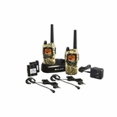 Midland FRS-GMRS 2-Way Radios 36-Mile Mossy Oak