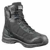 Original SWAT Hawk Tactical Boots Side Zip Soft Toe 165231
