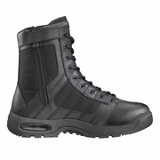 Original SWAT Men's Air Combat Boots - Side Zip / Soft Toe 123201