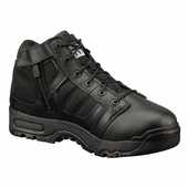 Original SWAT Metro Traction Boots Side Zipper Soft Toe 123101