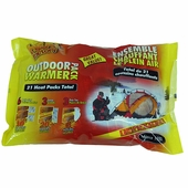Outdoor Body Warming Pack