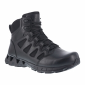 Reebok 6-Inch ZigKick Tactical Boots Lace-up Soft Toe RB8632