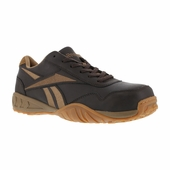Reebok Athletic Slip Resistant Oxford Comp Toe RB1940